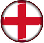 English Flag image