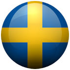 Swedish Flag image